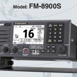 进口FM-8900S 日本古野VHF无线电话 CCS