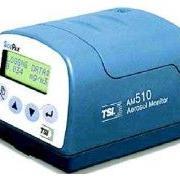 美国TSI智能防爆粉尘仪AM510