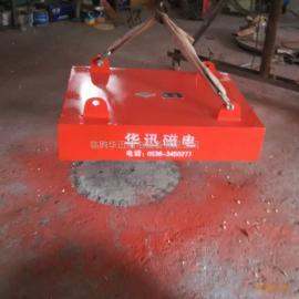 悬挂式除铁器厂!专注于生产悬挂式永磁除铁器