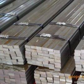 冷拉矩形钢生产【光亮冷拔方矩钢|冷轧精密光扁钢】