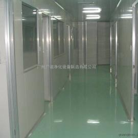 (1000级-10万级)实验室净化工程,生物制药净化工程