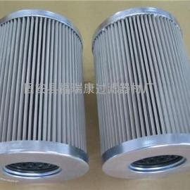 不锈钢材料GL-110*160汽轮机滤芯