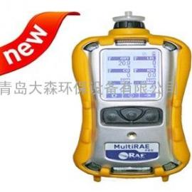 PGM-6208MultiRAE2六合一气体检测仪
