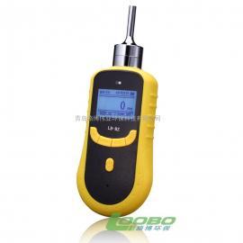厂家直销现货供应LB-BZ泵吸环氧乙烷气体检测仪价格 泵吸式单一气