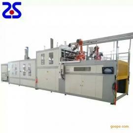 ZS-1816 全自动厚板材吸塑机