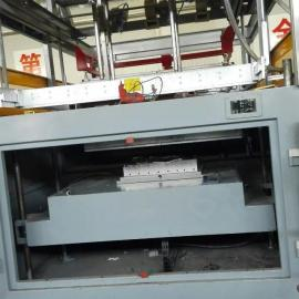 ZS -1512 单工位厚片吸塑成型机