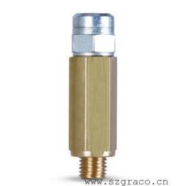 美国(GRACO)滑脂活塞分配器