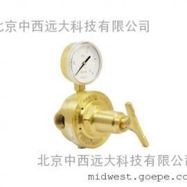 氢气减压器(美国) 型号:JRC1-155MH-200-A