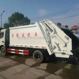 河北邢台小型挂桶式垃圾车使用效果好吗
