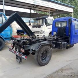 江苏常州有生产小型三轮挂桶式垃圾车厂家吗