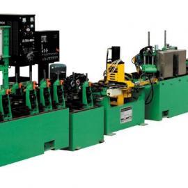 50焊管机 全自动焊管机厂家 远兴鸿机械 价格图片