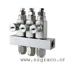 美��(GRACO)GL-32 ��滑脂注入器