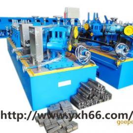 不锈钢制管机械设备 方管生产设备厂家