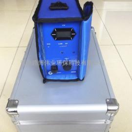 投标用 4160-II型甲醛分析仪参数