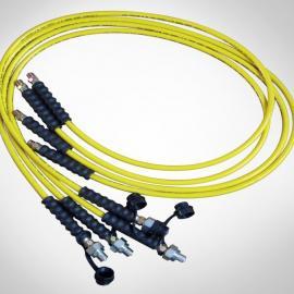 固锐捷HC706液压扳手油管