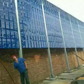 工厂隔音板 生活区隔音墙