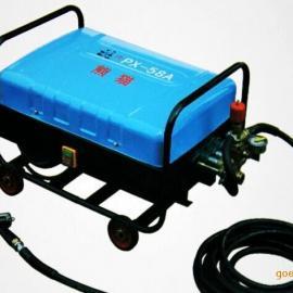 武汉熊猫PX-55A高压清洗机销售蒸汽清洗机石面翻新机洗地机
