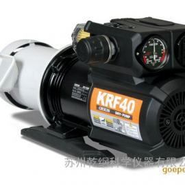 好利旺真空泵KRF40-P-V-03/碳片/风叶/配件