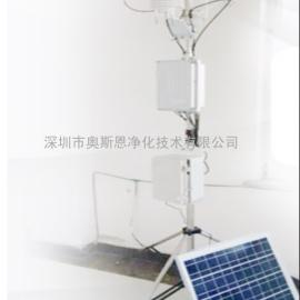 奥斯恩OSEN-QX气象站 可配备高清LED屏幕