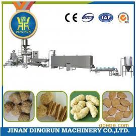 大豆蛋白生产线济南生产厂家价格