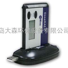 PRM-1200华瑞电子直读式χ、γ个人监测仪