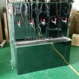 全自动电开水机器必威尔步进式300L开水器
