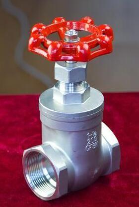 z15w-25p/r国标不锈钢内螺纹闸阀