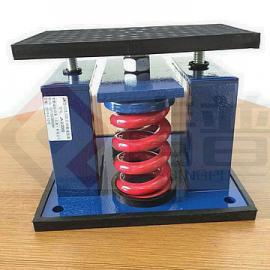 阻尼弹簧减振器|发电机可调节减震器