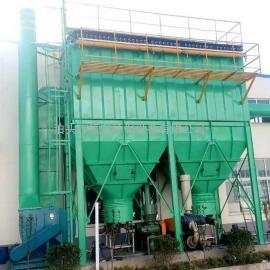 DMC单机袋式除尘器,布袋除尘器厂家,脉冲除尘器恒东环保