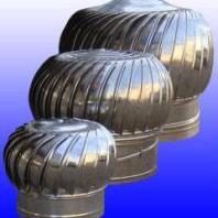 镇江生产厂家-600型无动力风机球形屋顶风帽