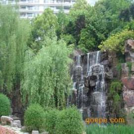 供甘肃园林绿化和兰州花园水景