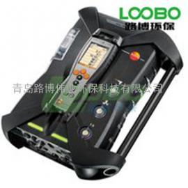 锅炉厂烟气分析仪TESTO350氮氧化物分析仪中国授权总部