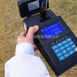 野外便携型5B-2N型氨氮测定仪