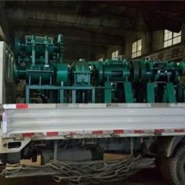 宝丰县合英品牌橡胶磨粉机械厂家制造