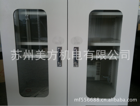 法纳克防潮柜FU300 防静电电子防潮箱 法纳克FU300