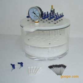 36孔圆形固相萃取装置ZUOT-YXCQY固相萃取仪参数
