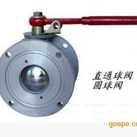铝合金圆球阀 方球阀Q41F-10洒水槽罐车球阀开关阀门