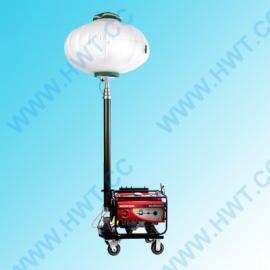防水防眩1000W大功率球型移动照明车