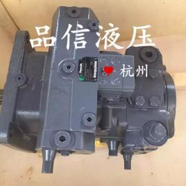 供应混凝土泵车主油泵A4VG180HD9MT1总成
