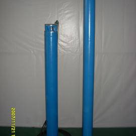 四平温泉井深井泵热水高扬程外径130mm深井泵优惠多多