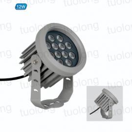 9W暖白光大功率LED投光�簦�投射��