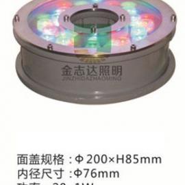 七彩led喷泉灯/喷泉灯规格