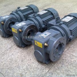 K四大系列高效齿轮减速机