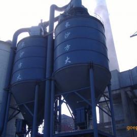 粉煤灰库 分选粉煤灰专用设备 粉煤灰罐配套设备 尽在长沙方大