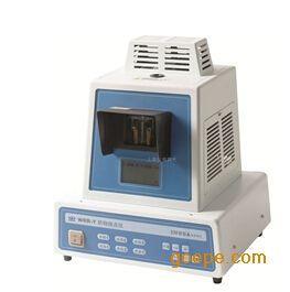 上海仪电物光WRR熔点仪