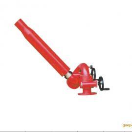 陕西西安强盾电控消防水炮生产厂家_PLKD_电控消防水炮