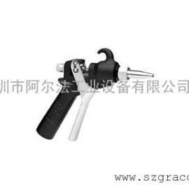 美国GRACO枪柄式分配胶枪