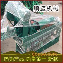 供应直销调直机 钢丝调直截断机 冷拔丝小型调直切断机械