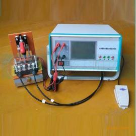 QK9008B太阳能光伏接线盒综合测试仪