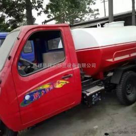农村专用消防车